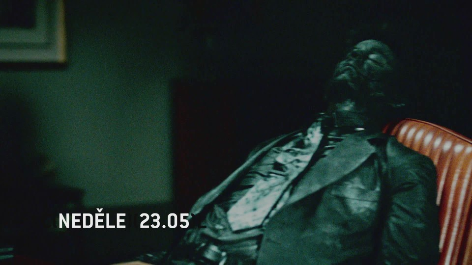 Hannibal I (13) - upoutávka