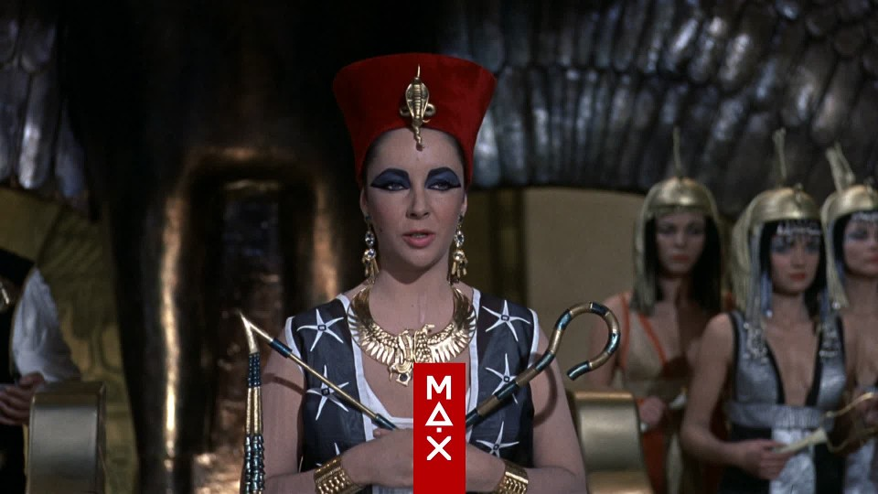Kleopatra (2) - teaser