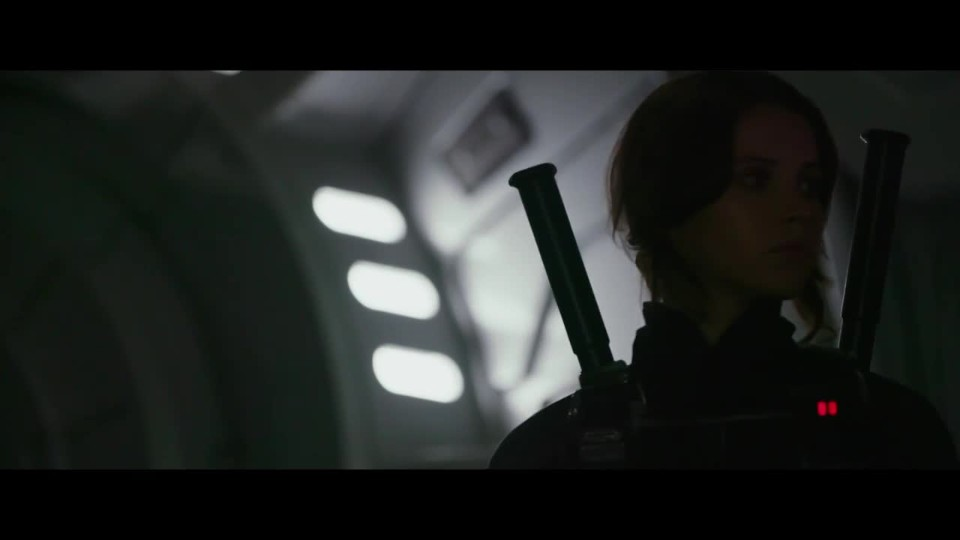 VIDEO: Promo Star Wars: Rogue One