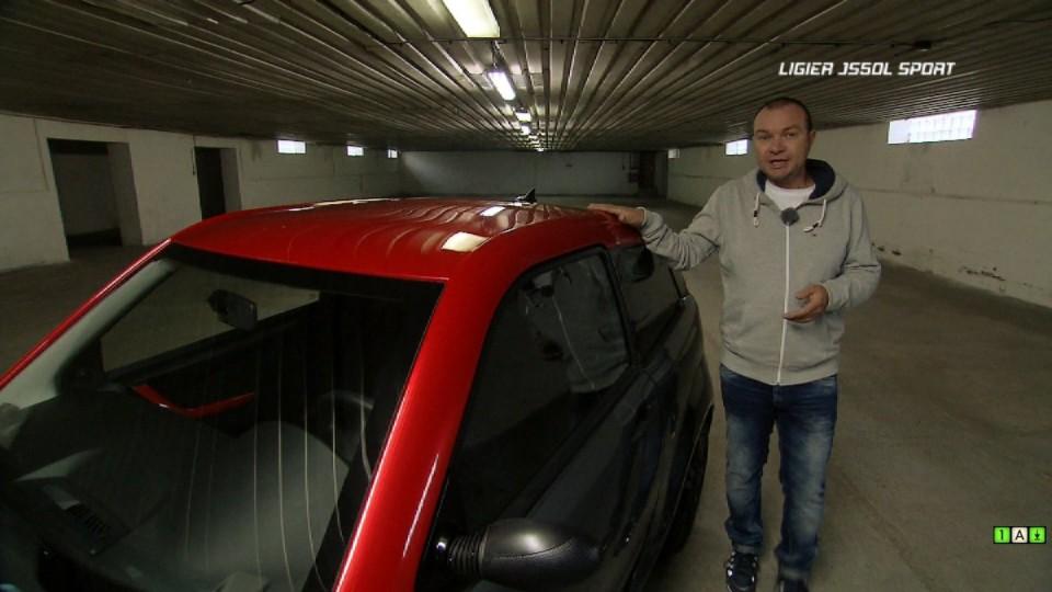 Ligier JS50L Sport