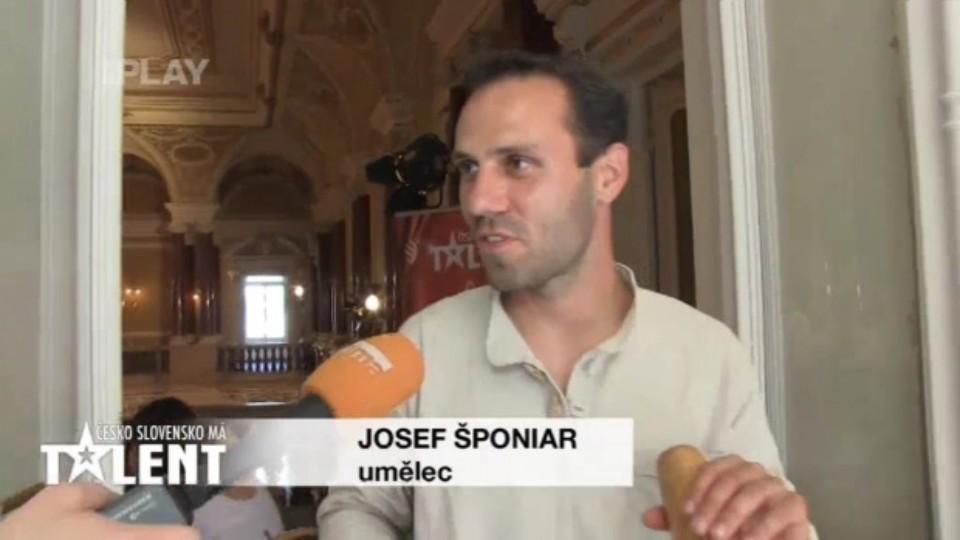 ČSMT IV (6) - Josef Šponiar rozhovor