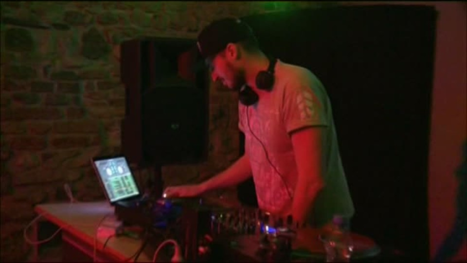 TOP STAR 28.3.2016 - Vladimír 518 a DJ Mike Trafic