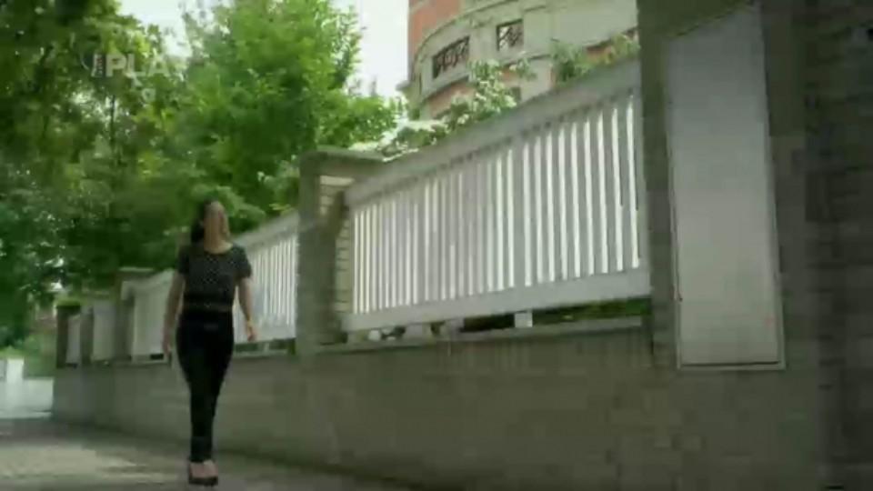 Cesty domů II (225) - Panenka