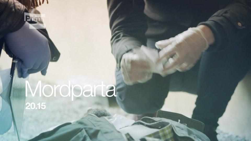 Mordparta (7) - upoutávka