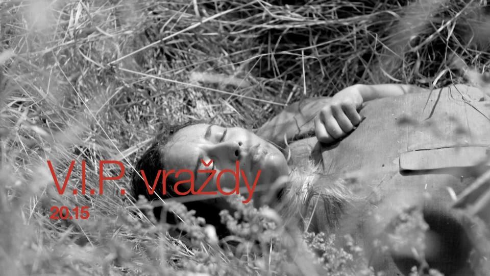 V.I.P. vraždy (9) - upoutávka