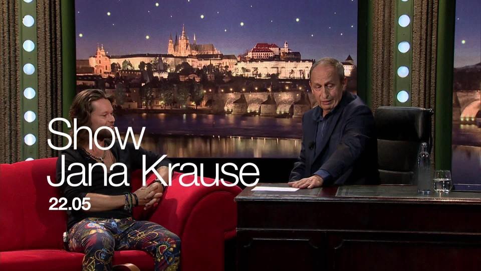 Show Jana Krause 2016 (22) - upoutávka