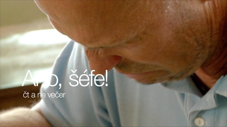 Ano, šéfe! IV (1) - upoutávka na čtvrtou sérii
