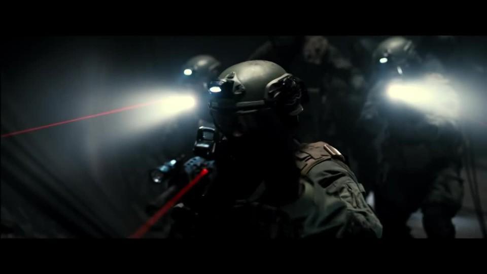 VIDEO: První vystřižená scéna z Batman vs. Superman