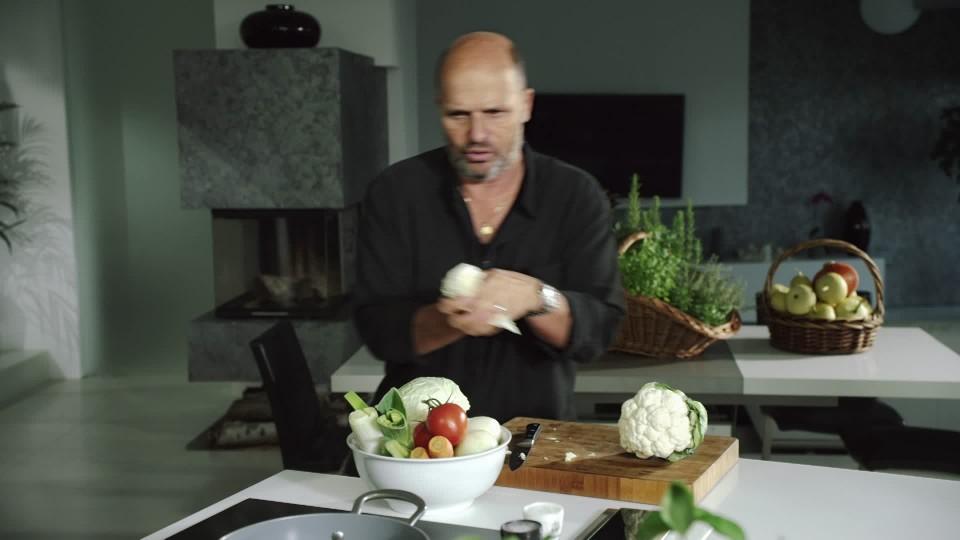 Teď vaří šéf (9) - Hovězí