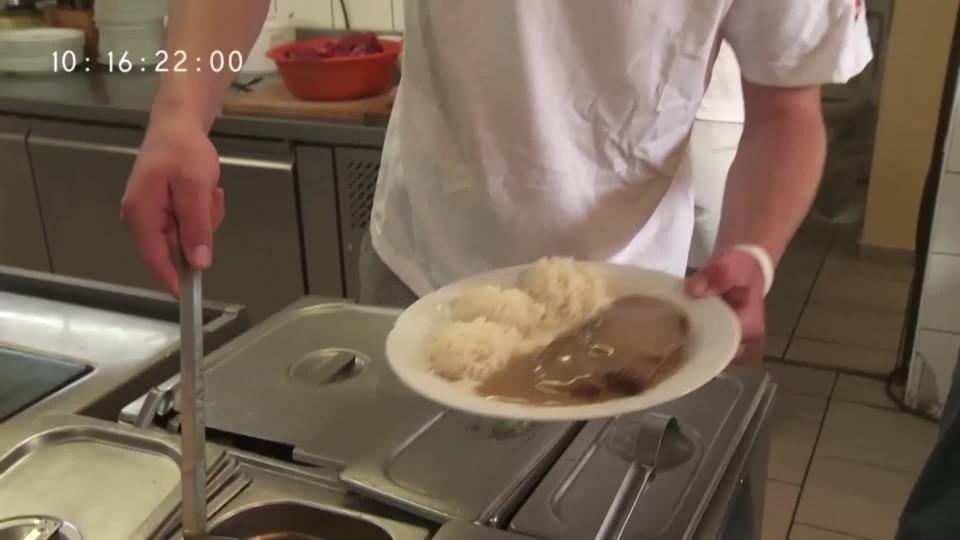 The Best of! – Nejpodivnější kuchařská meta
