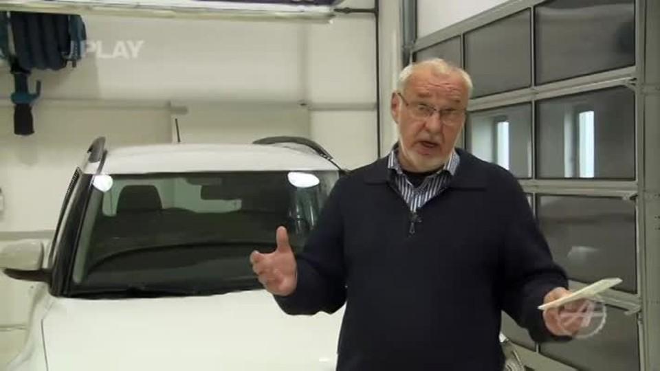 Preventivní servis automobilu: diagnostika