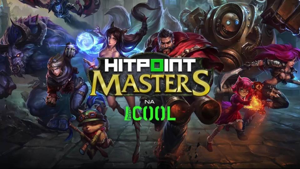 LoL - Hitpoint Masters: ENSOX vs nEophyte, 5.kolo