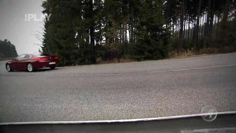 BMW 650i xDrive Coupé