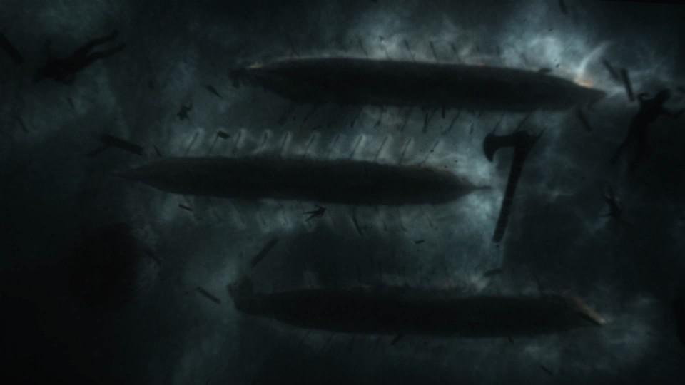 Vikingové I (1) - teaser 5