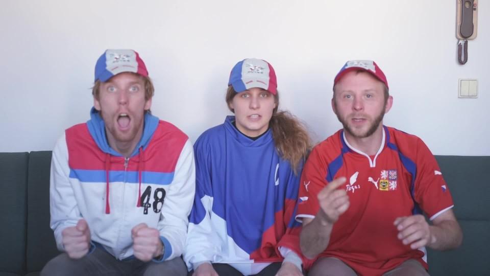 FX Kalba - 7. díl - Hokej