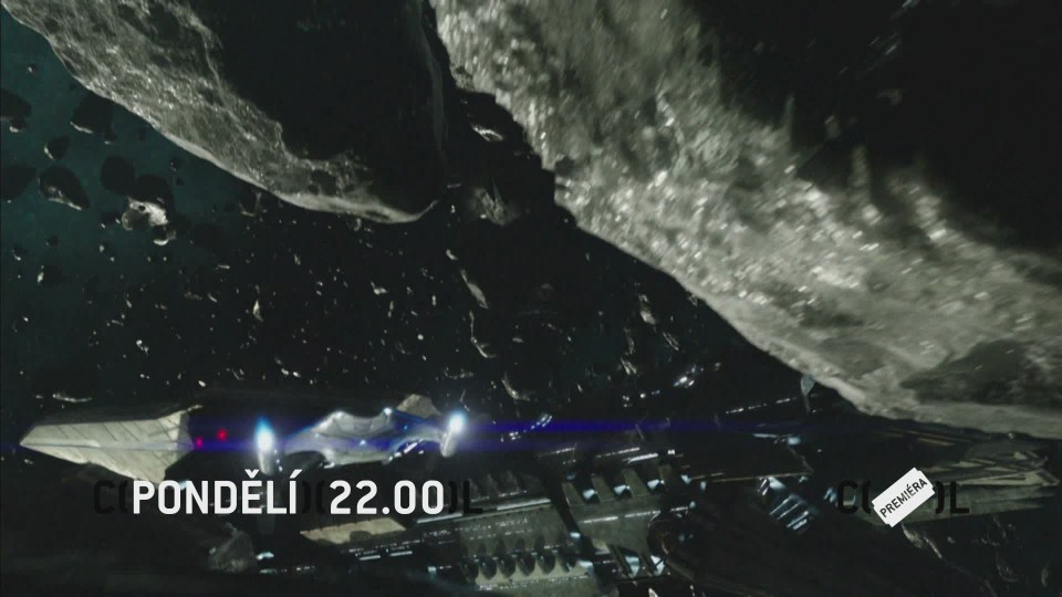 Killjoys: Vesmírní lovci (5) - upoutávka