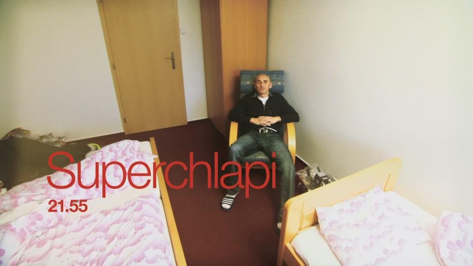 Superchlapi (6) - upoutávka