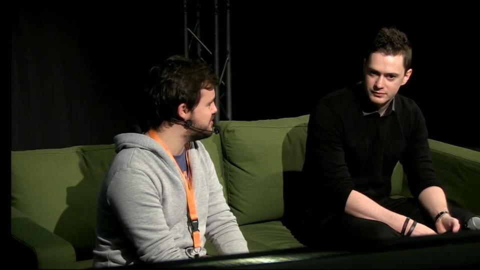 4FANS - Rozhovor s Herdynem a Fimlarem