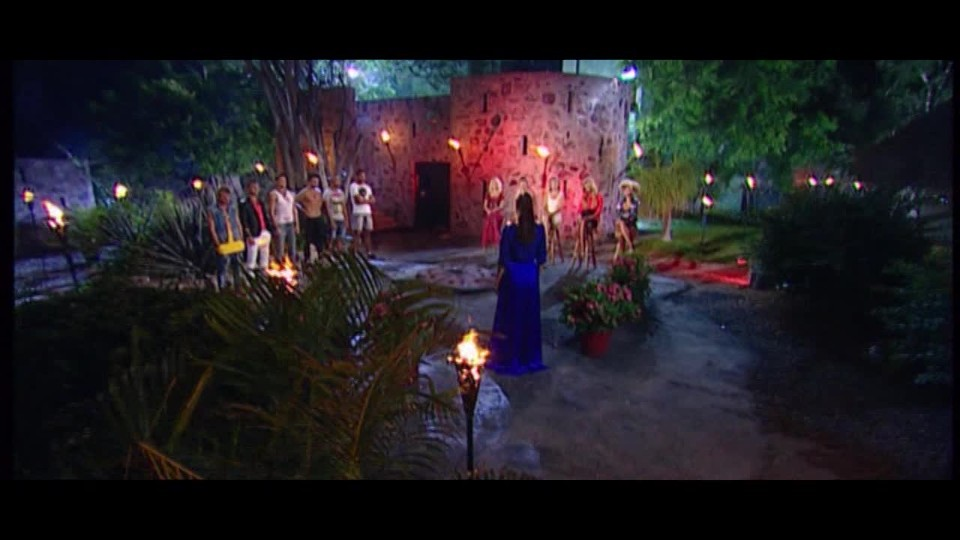 Hotel Paradise: Prázdniny v Mexiku (127) - Upoutávka