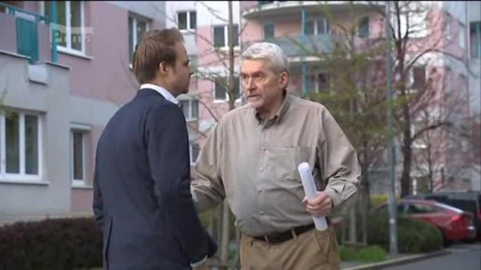 Dluh ČSSD chce koupit slovenský miliardář