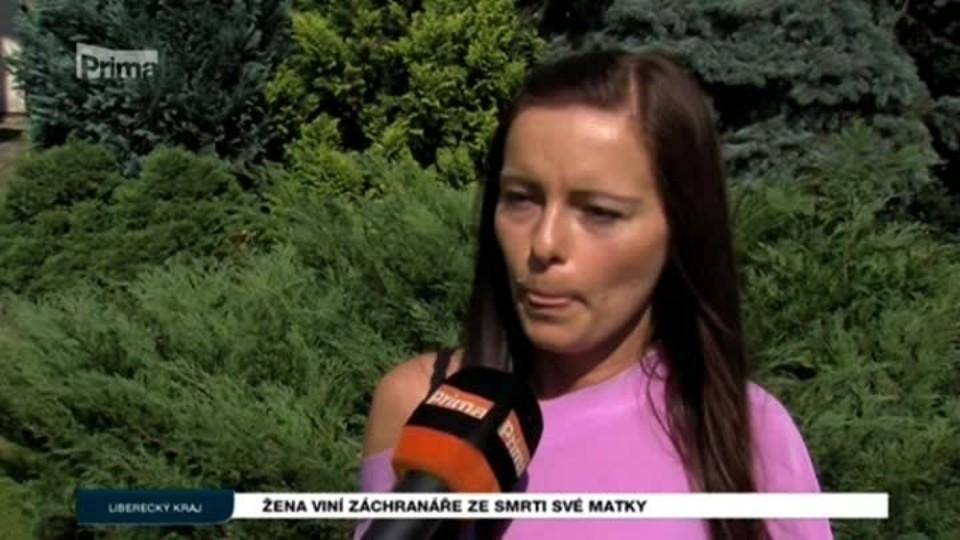 Zprávy FTV Prima 8.9.2016
