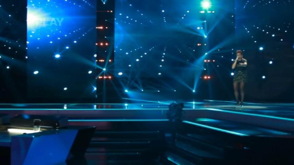 X Factor - Ondřej Brzobohatý