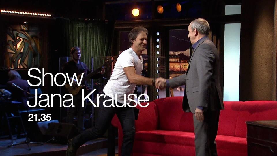 Show Jana Krause 2016 (10) - upoutávka