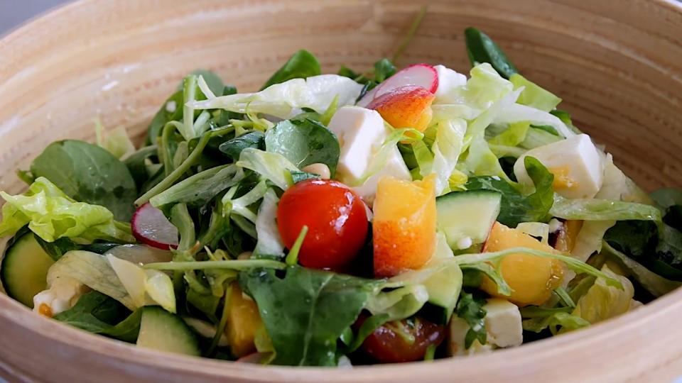 Prima Fresh - Letní saláty