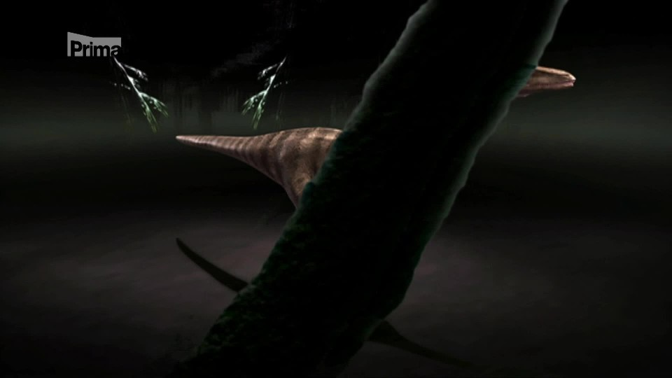 Nejpodivnější dinosauři - jak to všechno začalo