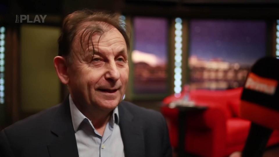 Michael Žantovský - rozhovor