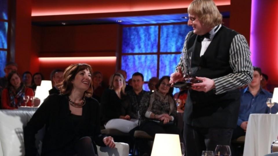 Polívka na víně - Kostková, David