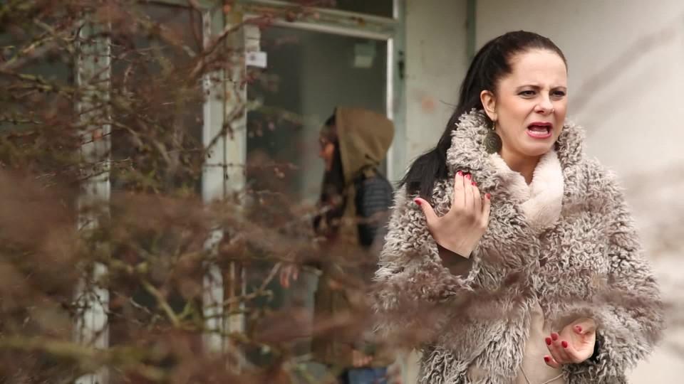 Ze zákulisí SNU: Laďčino těhotenství je nakažlivé