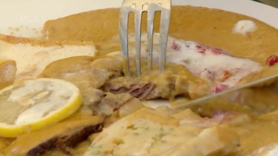 Ano, šéfe! IV (5) - Lesní restaurace Pintovka / Tábor