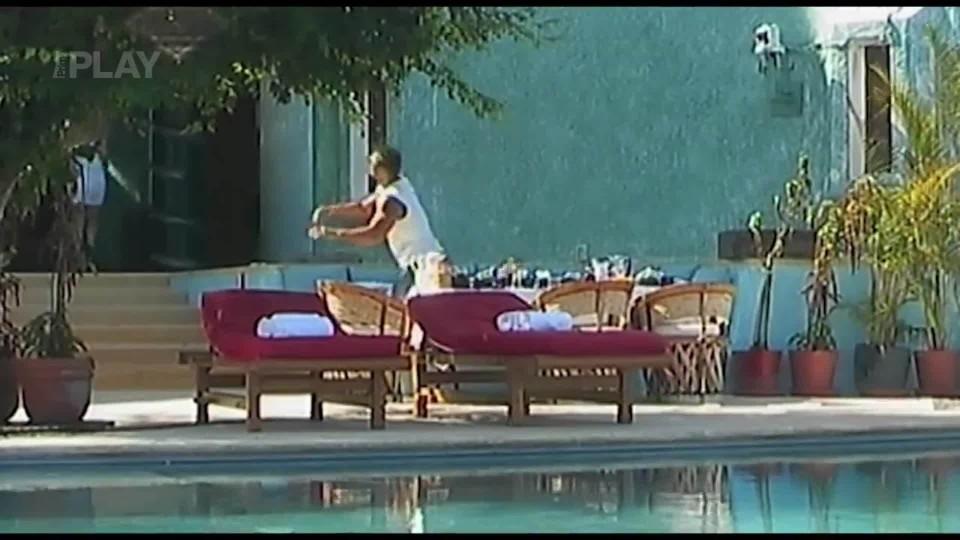 Hotel Paradise: Prázdniny v Mexiku - upoutávka (46)