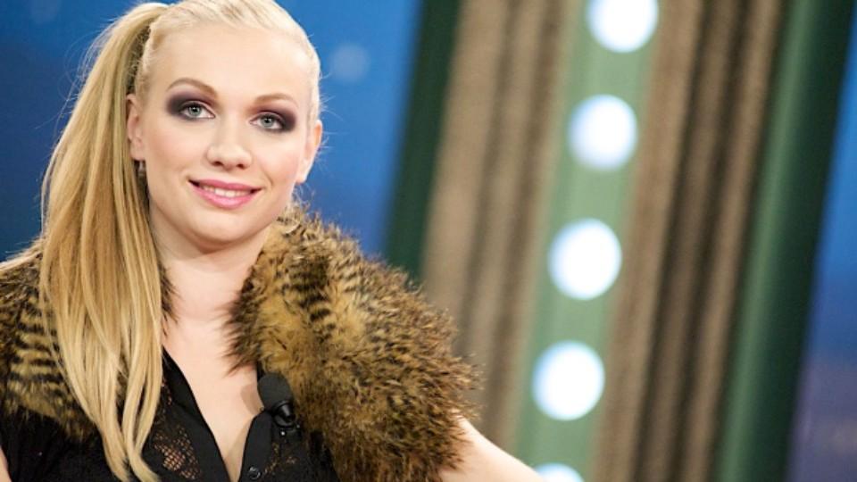 Nicky Tučková zve na Show Jana Krause 1.11.2013