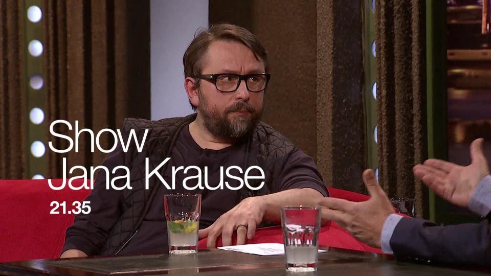 Show Jana Krause 2016 (20) - upoutávka