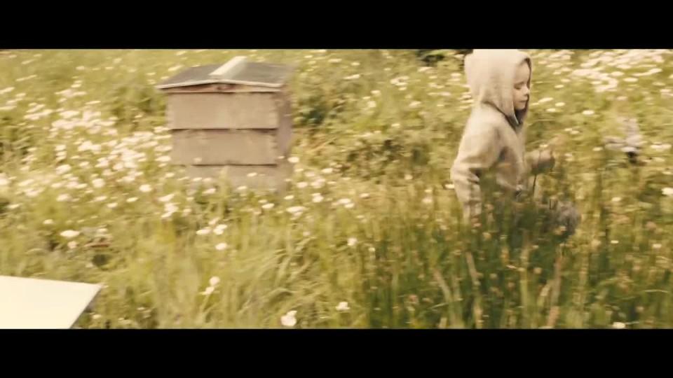 """Trailer 2: Morgan """"Krásné děťátko"""""""