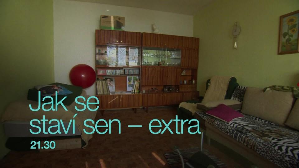 Jak se staví sen - extra (5) - upoutávka