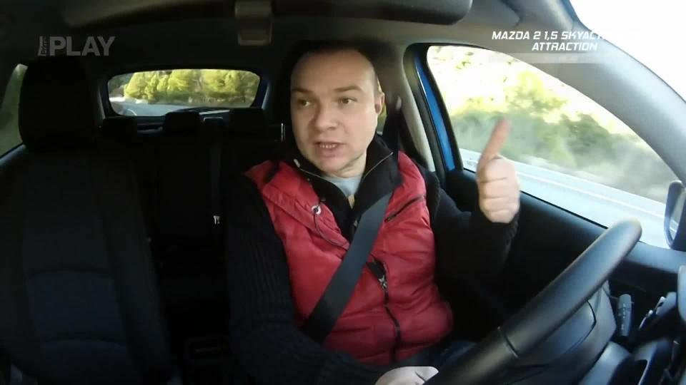 Mazda 2 1,5 Skyactiv - G75 Attraction
