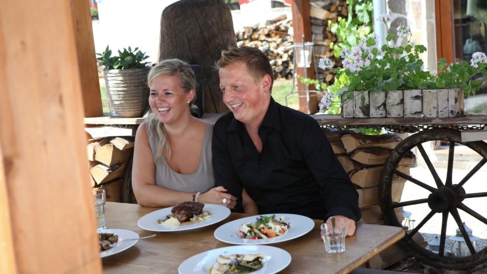 Už dost šéfe! - Rozhovor s majitelem restaurace U Štěpána