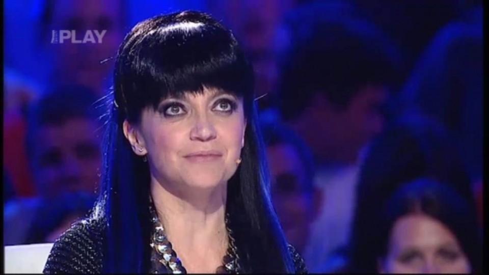 ČSMT IV (7) - Lucie Bílá odchází