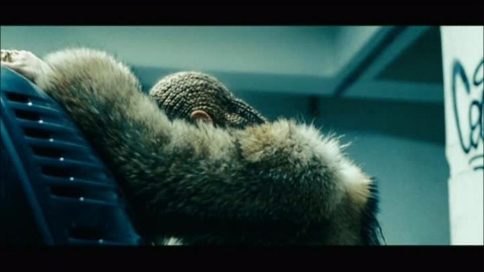 TOP STAR 25.4.2016 - Beyonce nové album