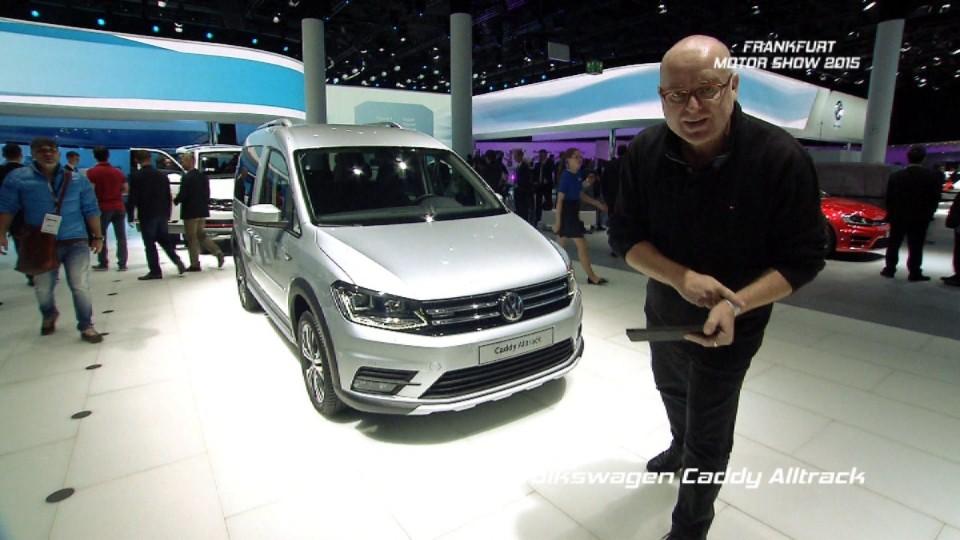Volkswagen užitkové vozy
