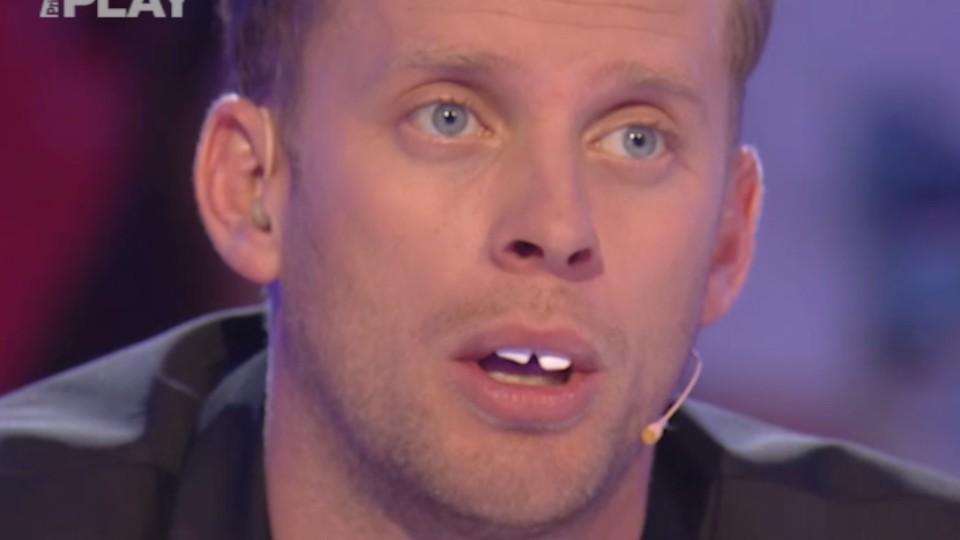 ČSMT2015 – Jakubovy zuby