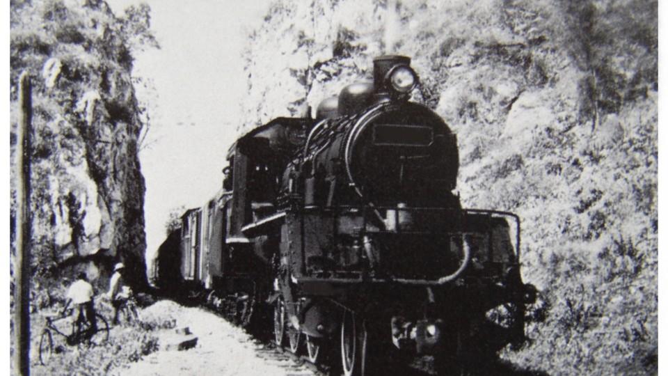 Vlaky ve válce (1)