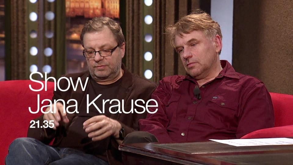 Show Jana Krause 2016 (18) - upoutávka