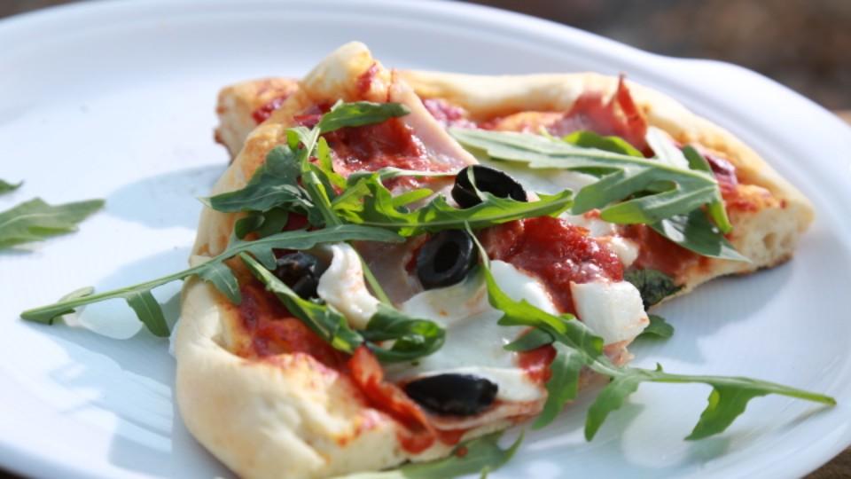 Rozpal to, šéfe! (6) – pizza pro děti