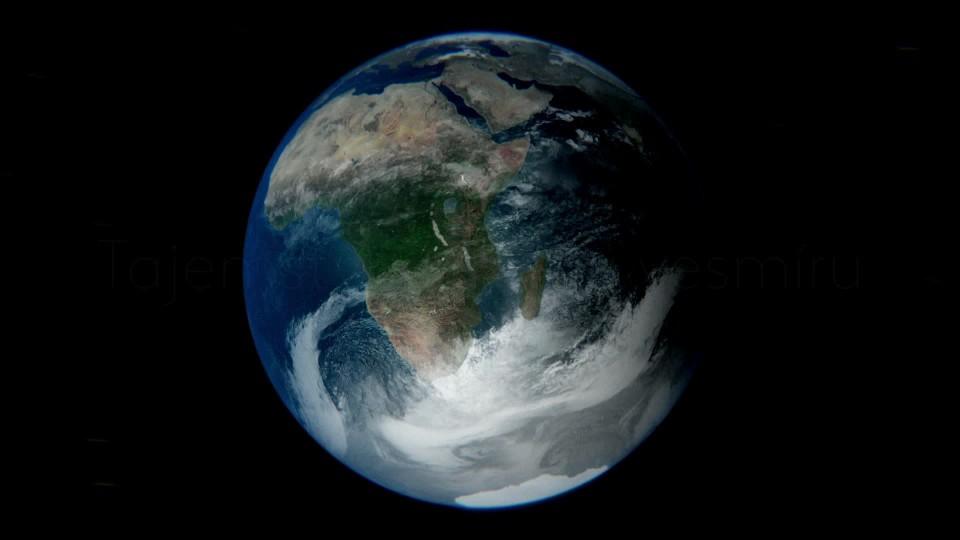 Člověk a vesmír (3) - upoutávka