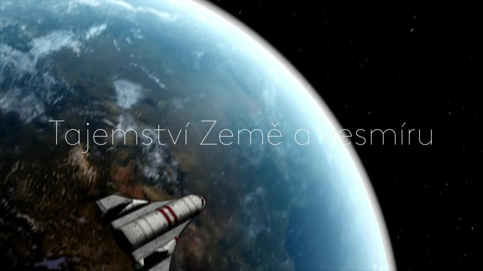 Odhalování vesmíru (1) - upoutávka