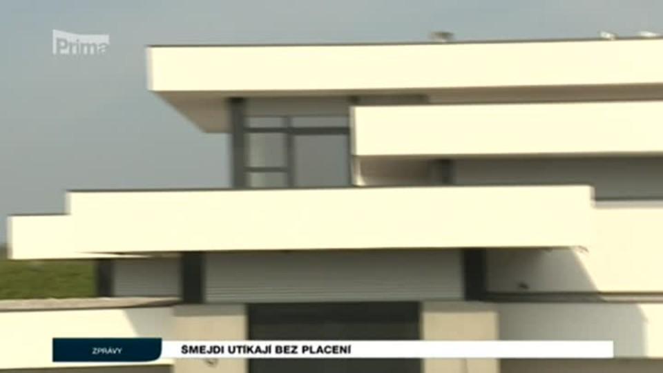Zprávy FTV Prima 2.10.2016